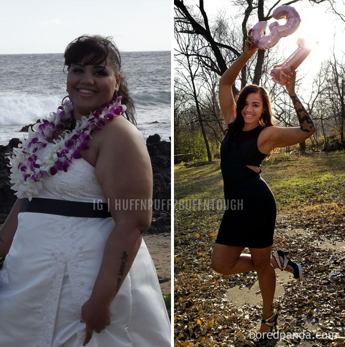 Lost 150 Lbs In 3,5 Years. It's My 31st Birthday And I'm 150 Lbs Lighter!