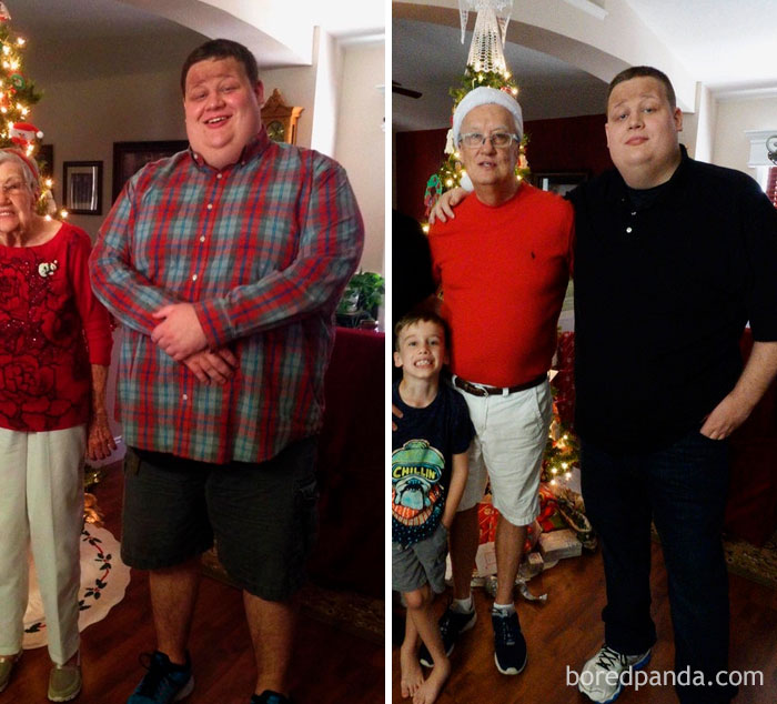 One Year, 100 Lbs Lost. Another 100 Lbs By Next Year? You'