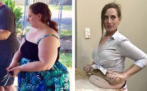 20+ Increíbles fotos antes y después de transformarse que demuestran que si ellos pudieron, tú también