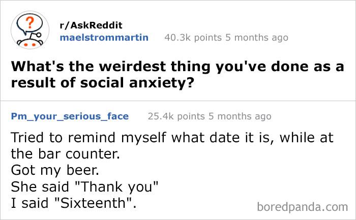 Best Answers Ask Reddit Bored Panda