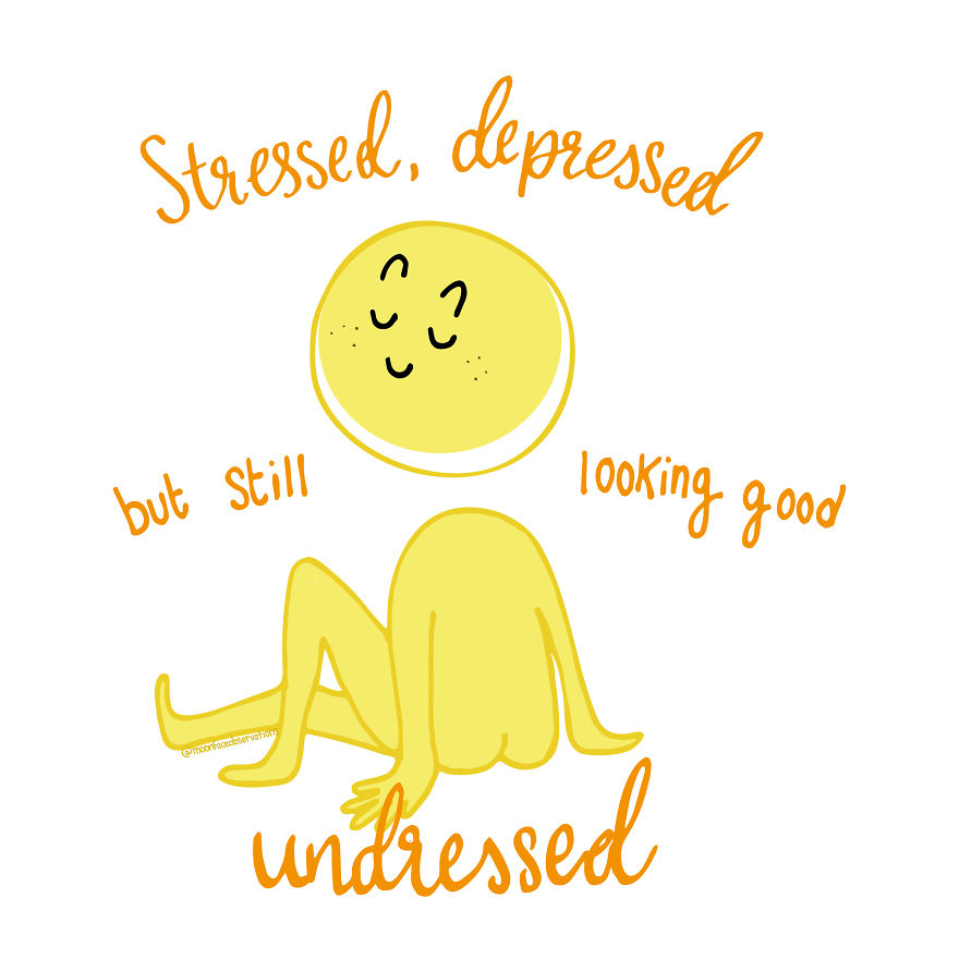 Still Feeling Good Tho...