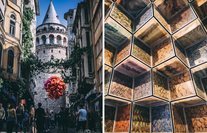 My Trip To Istanbul