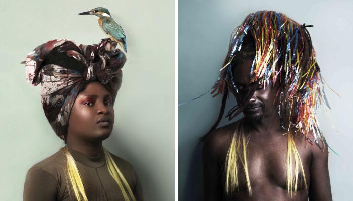 I Photographed The Spiritual Dancers Of Burkina Faso
