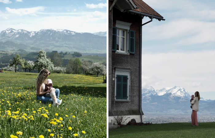 I Moved To Austria To Live All My Sound Of Music Dreams