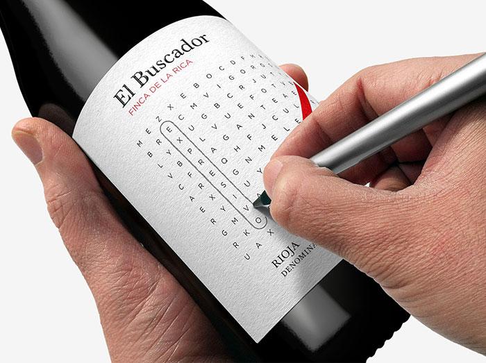 El Buscador Wine