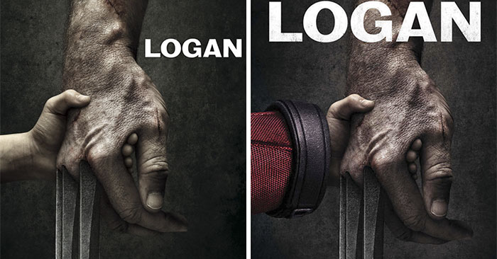 Deadpool Hilariously Takes Over Famous Movie Covers, And They Are Actually Being Sold In Walmart