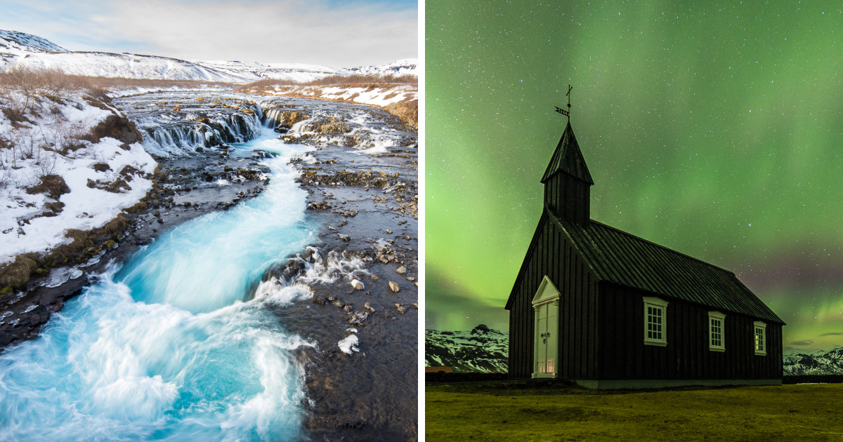 Icelandic Adventures: Once In A Lifetime Trip To The Land Of Gods, Trolls And Elves