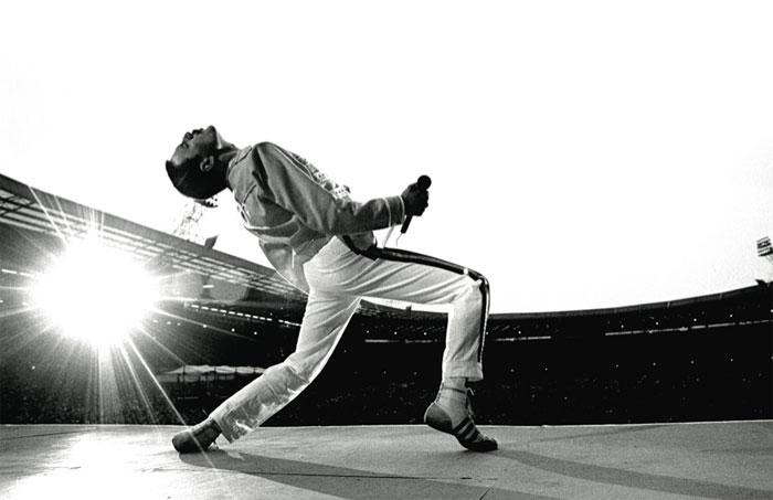 30 Datos sobre Freddie Mercury que la mayoría de la gente no sabe
