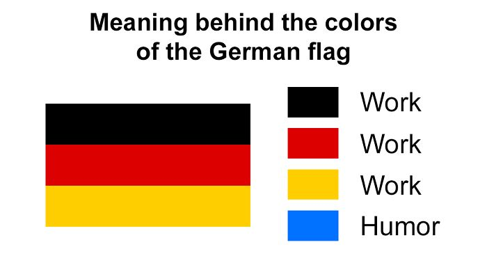 people hilariously explain true meaning of country flags and you
