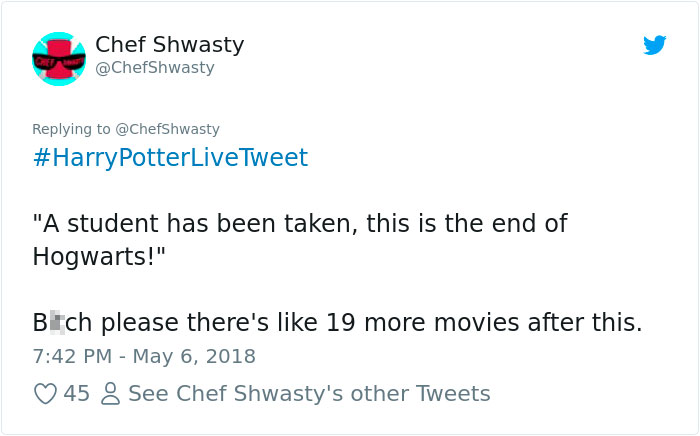 funny-harry-potter-movies-live-tweet-chef-shwasty-14