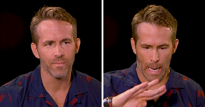 Ryan Reynolds And Josh Brolin Take Turns Insulting Each Other, And It Escalates Hilariously