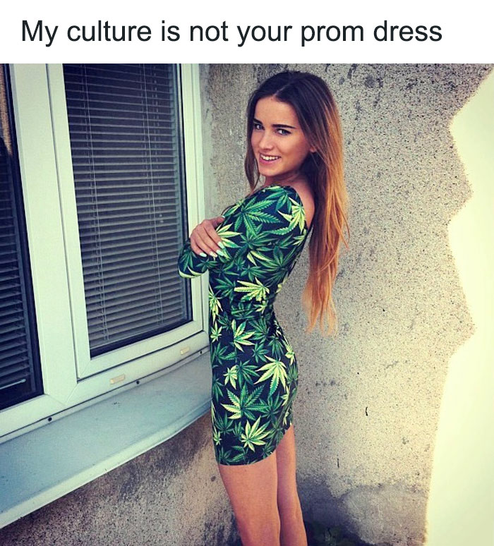 "22 Of The Most Epic Reactions To ""My Culture Is Not Your Goddamn ..."