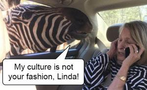 """10 Divertidos memes reaccionando al drama de """"Mi cultura no es tu maldito vestido de graduación"""""""