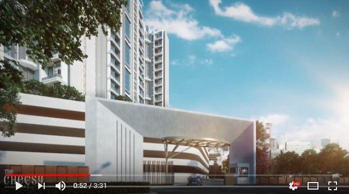 Best 3d Architectural Walkthrough Animation Idea.