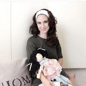 Nathalies dolls