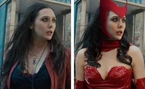Este es el aspecto que deberían tener los Vengadores según los cómics