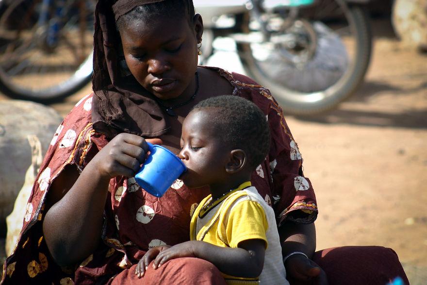 Segou, Mali (2007)