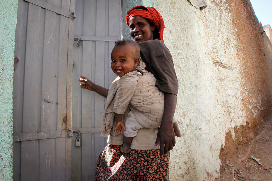 Harar, Ethiopia (2011)