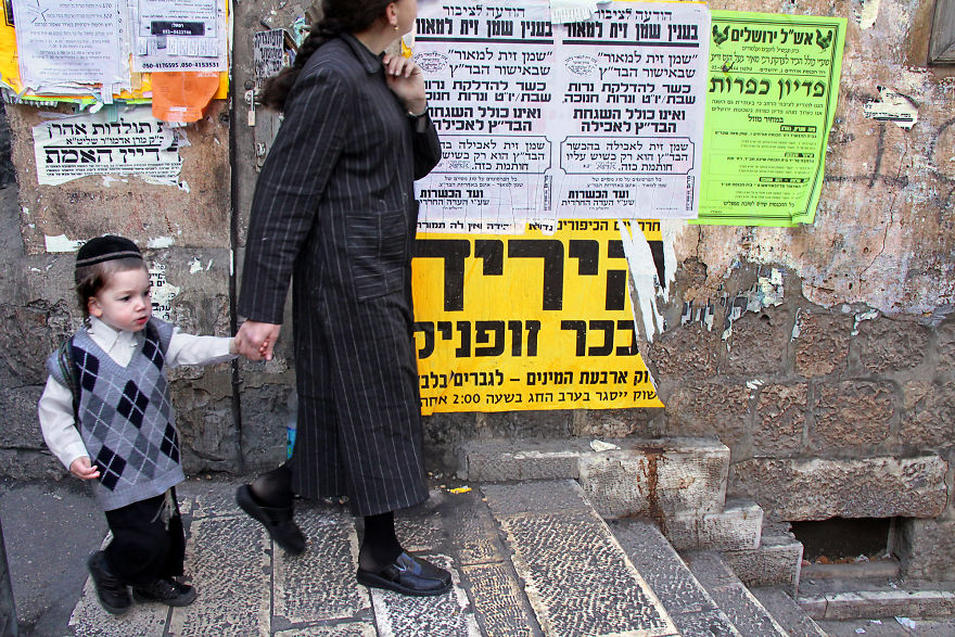 Jerusalem, Israel (2010)