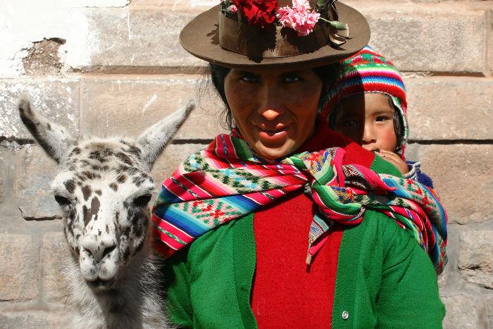 Cuzco, Peru (2005)