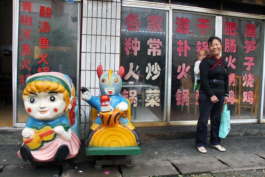 Kunming, China (2010)