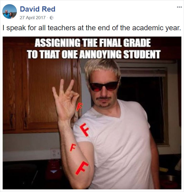 Professor-Roast-Students-Meme-David-Red