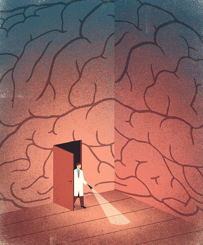 Scanning Brain