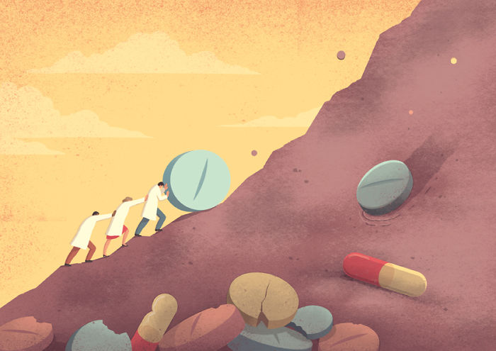 Unprofitable Medicines