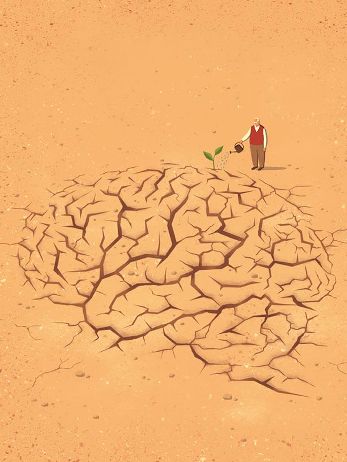 The Alzheimer's Hope