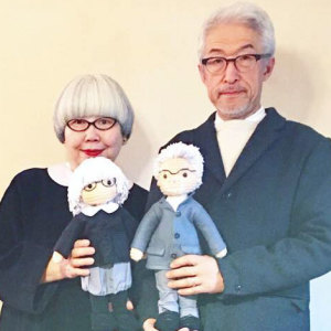 I'm A Mom Of Six And I Create Dolls Inspired By Real People