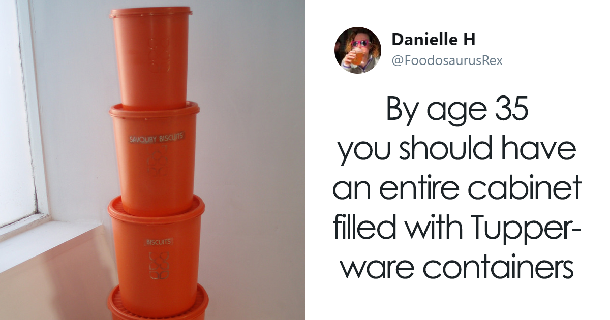 People Are Sharing What Everyone Should Accomplish By Age 35, And It's Too Funny To Read