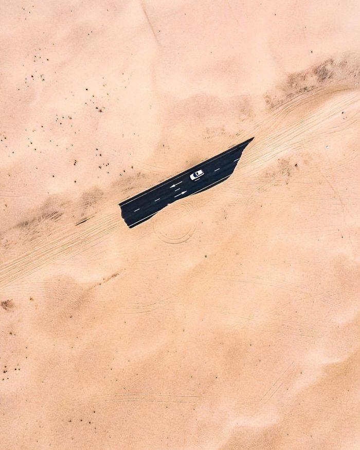 Tarmac Island (Dubai, United Arab Emirates)