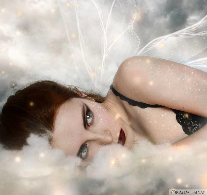 Rayda Ealway Digital Art