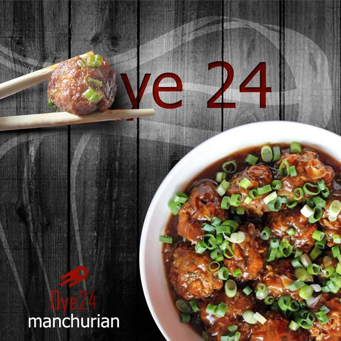 One Of The Best Traditional Foods Delivery Apps In Indore-Oye24 App