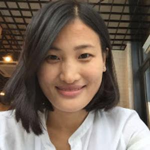 Gianna Zhong