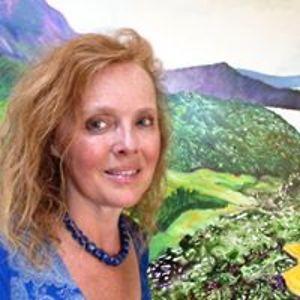 Ulla Høeg Larsen