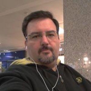 Mark Agius