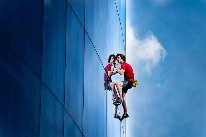 Standing Out: Adam Ondra, Triple World Champion In Climbing