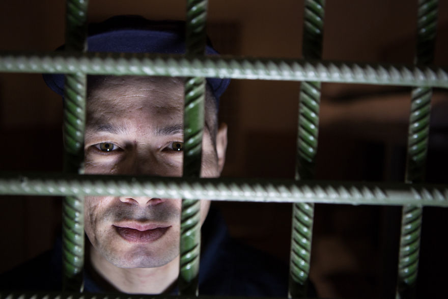 Aider Reshitov Was Convicted In 2001 Of Robbery Series, Willful Brutal Murders And Arson