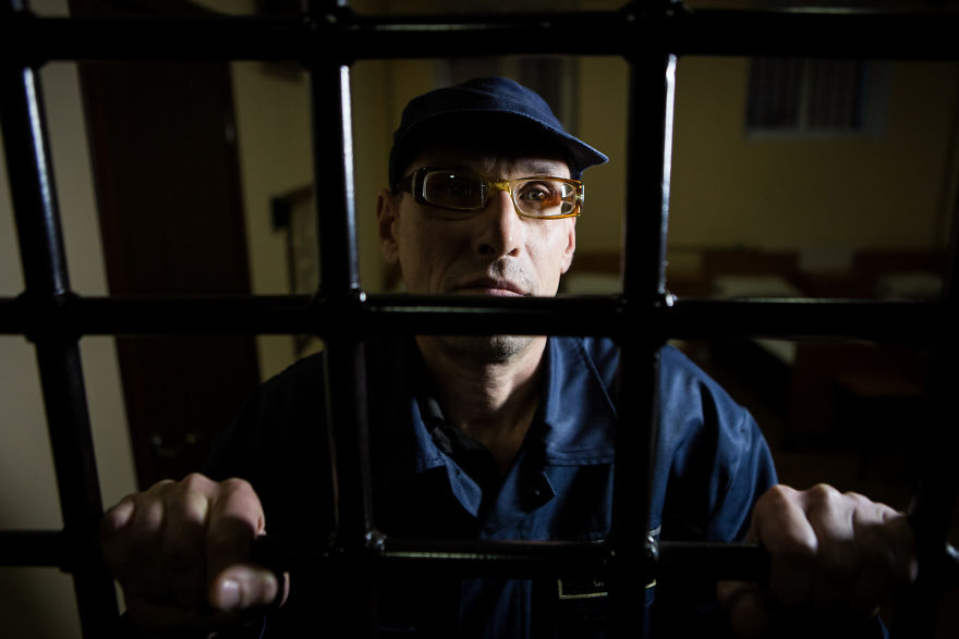 Oleksandr Rogulev Was Convicted In 2002 Of Economic Crimes, Robbery And Murder