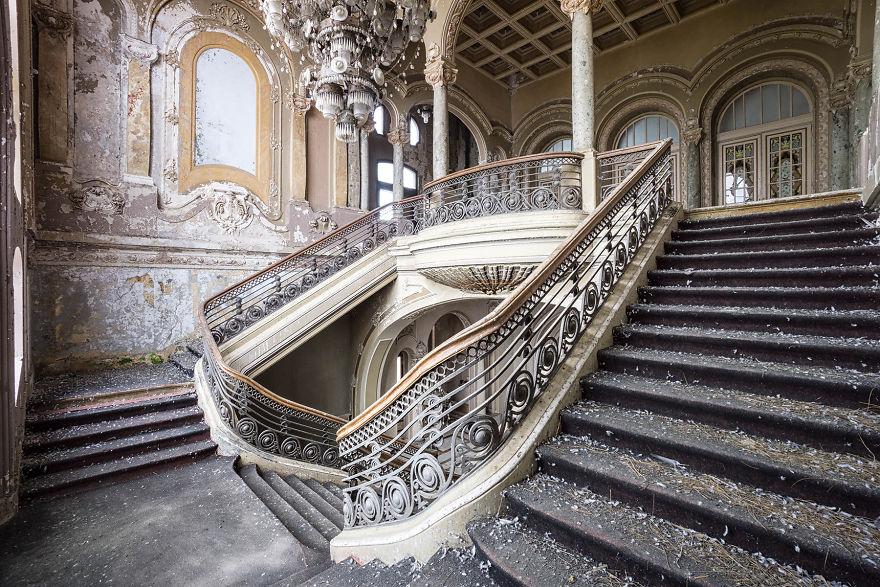 Casino, Romania