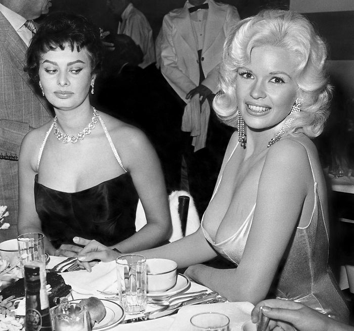 Sophia Loren Explained What Really Happened When This Photo Was Taken