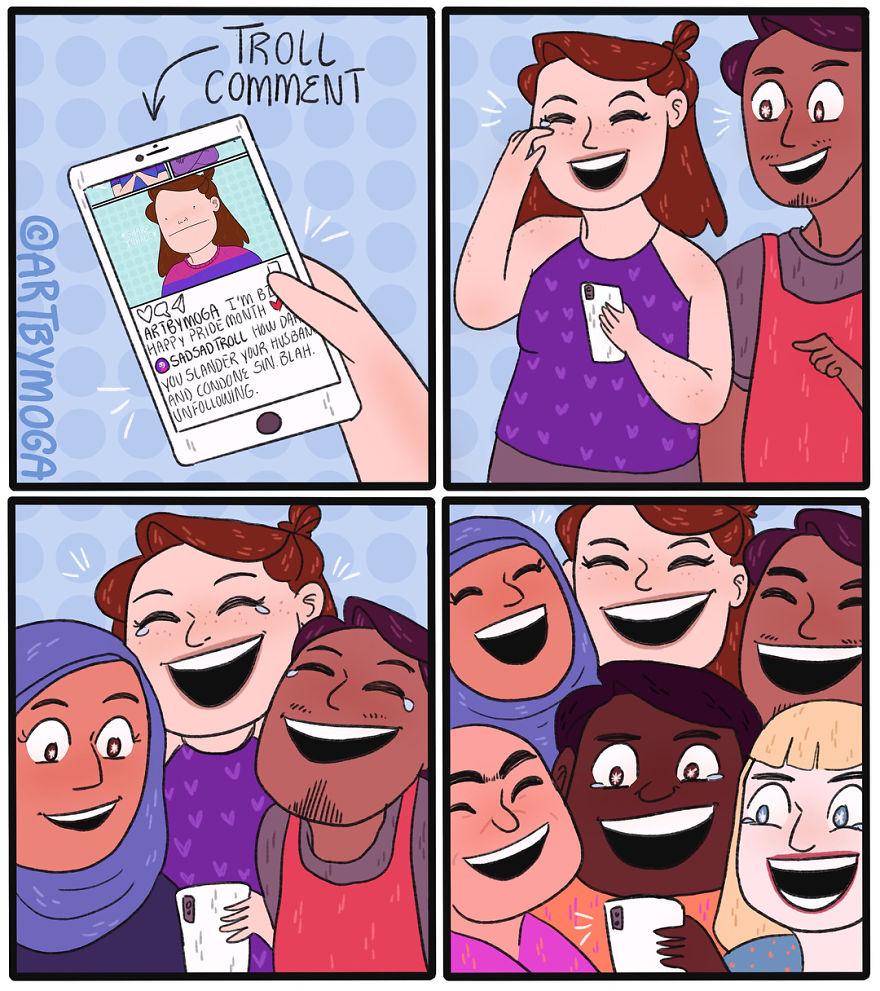 Funny-Girl-Comics-Art-By-Moga-Part3