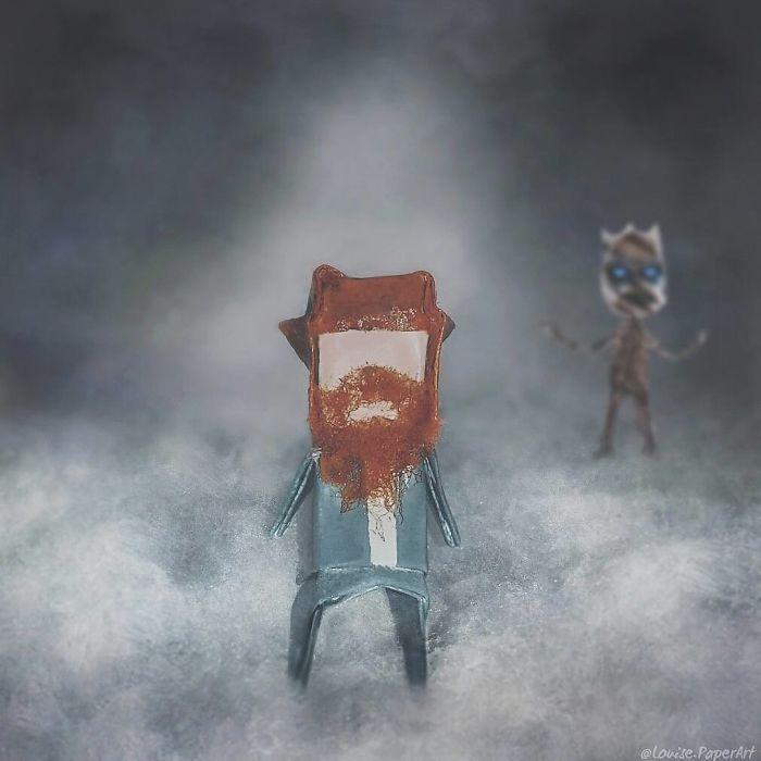 Tormund Giantsbane From Game Of Thrones