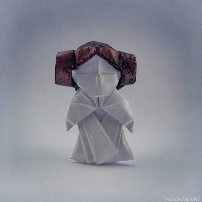 Star Wars Origami - A list of online diagrams for folding your own ... | 700x700
