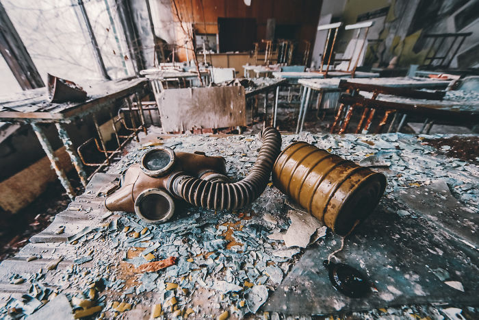 I Finally Visited Chernobyl And It Was A Thrilling Experience