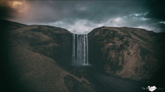 Our Latest Roadtrip In Iceland