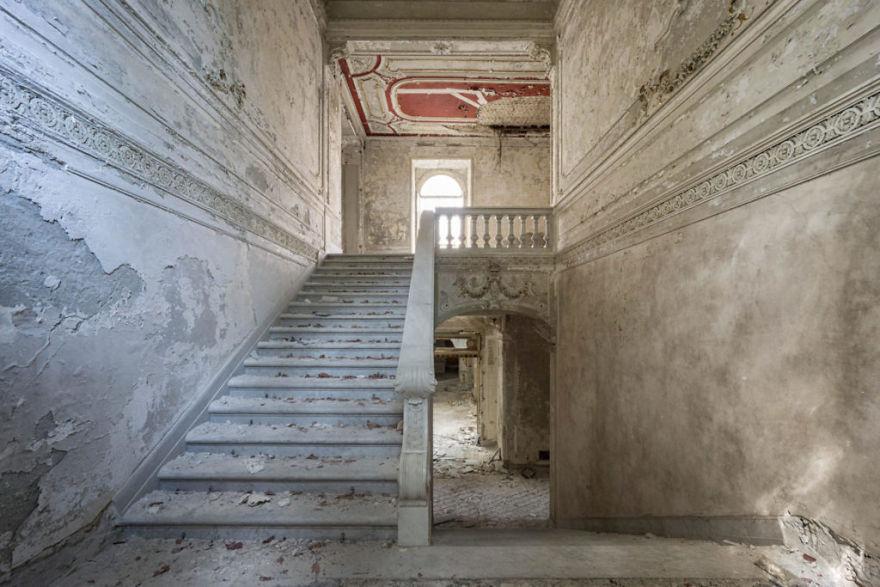 Villa Minette, Italy