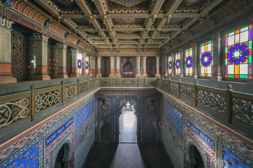 Palace, Italy
