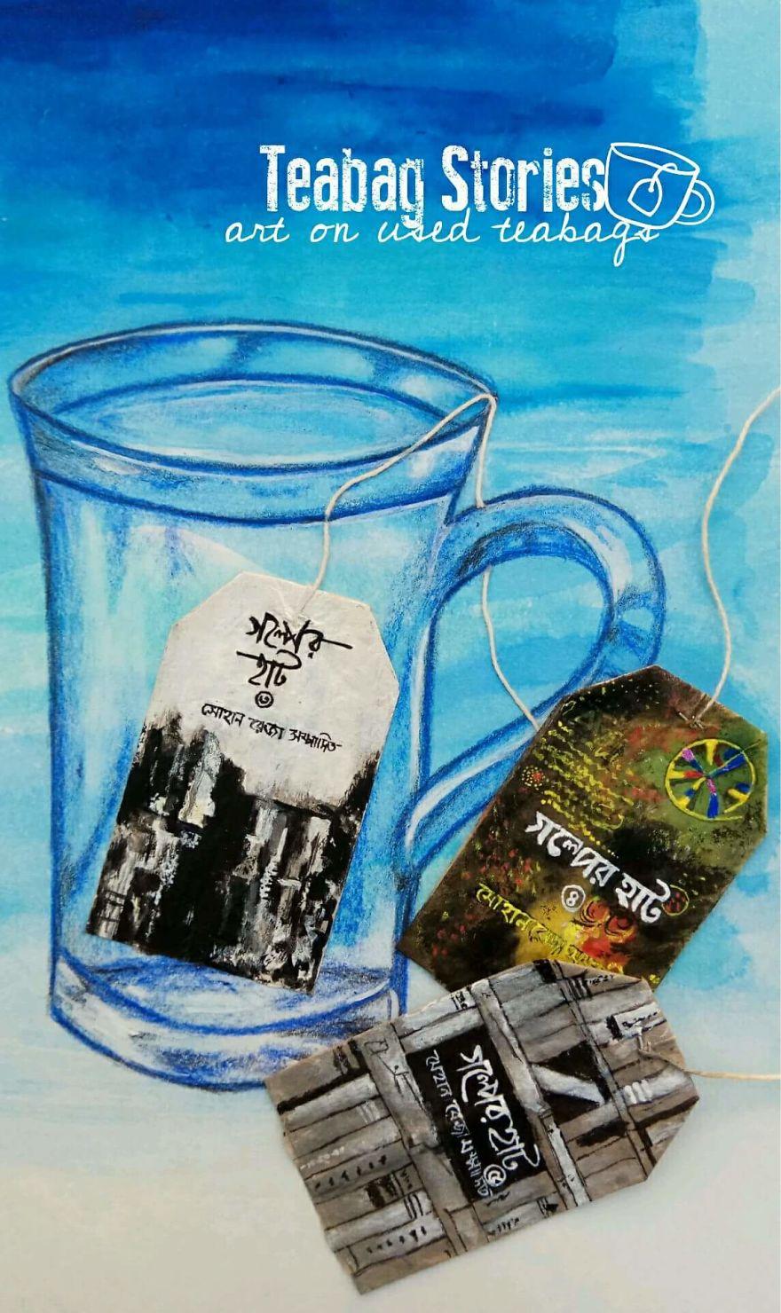 Teabag Stories